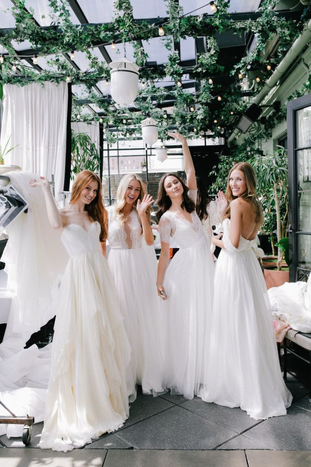 10 Tips For Wedding Dress Shopping At A Trunk Show Or Sample Sale Wedding Dress Shopping Mermaid Style Wedding Dress Wedding Dresses