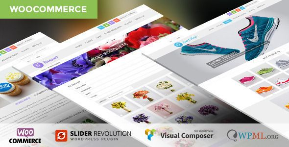 ButterFly - Creative WooCommerce Theme • Download theme ...