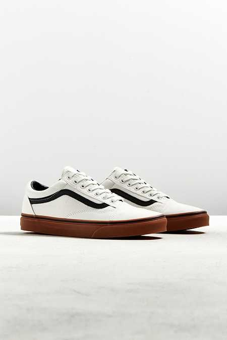 e34dd767753 Vans Old Skool Gum Sole Sneaker