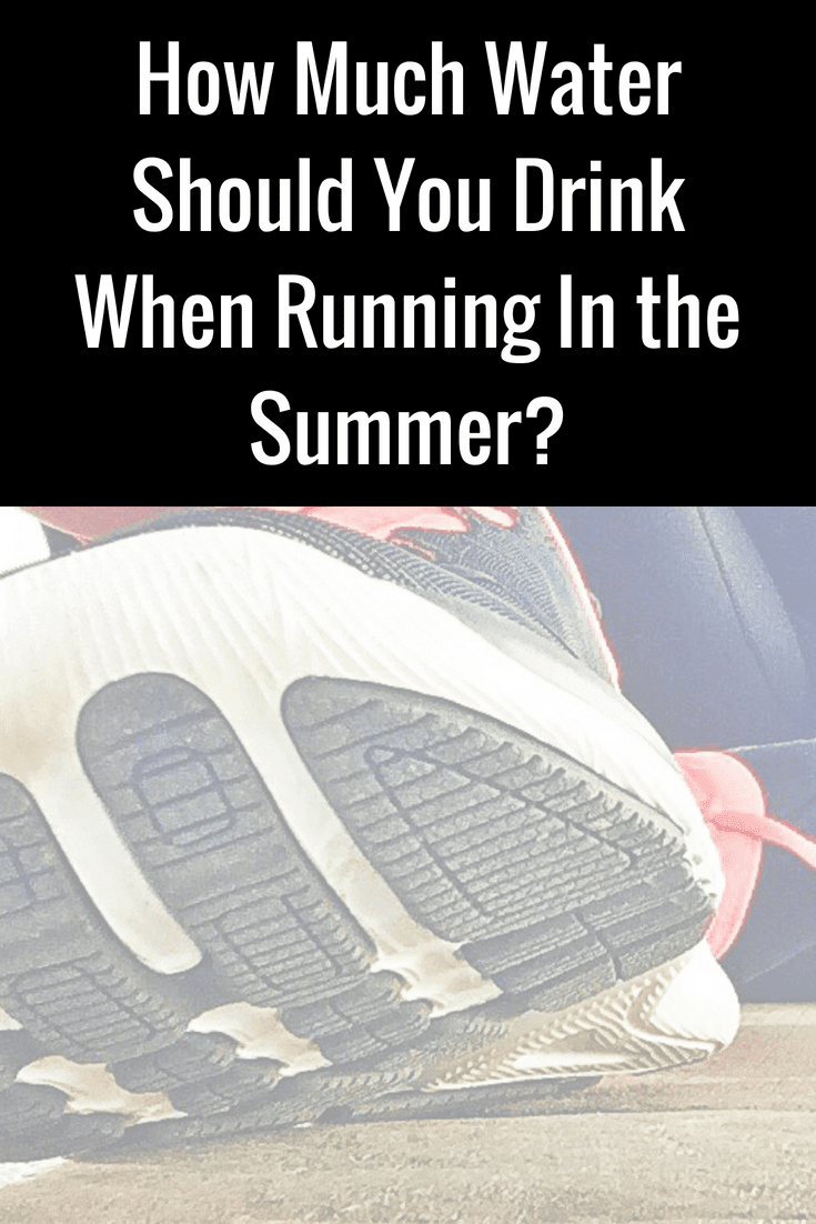 We sweat out a lot more fluids and electrolytes when running outside in the heat. Here's a guide for...