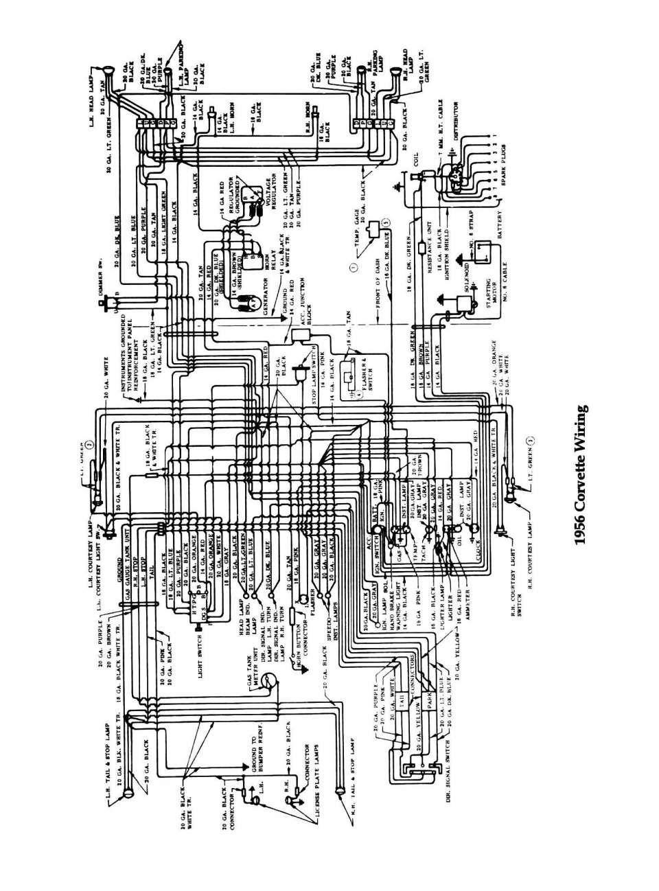 10+ 1974 Corvette Engine Wiring Diagram - Engine Diagram - Wiringg.net in  2020 | Diagram, Corvette engine, CorvettePinterest