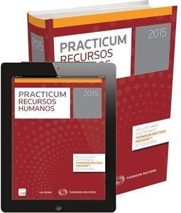 #Economía y #Empresa Practicum Recursos Humanos (Papel + eBook)