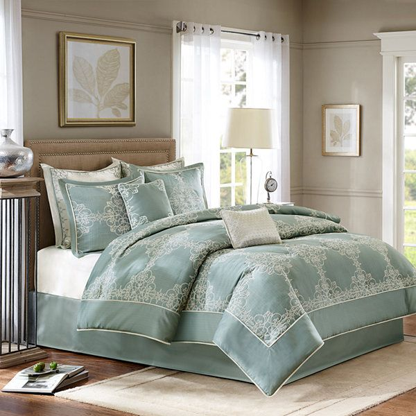 Madison Park Arlington 8-pc. Comforter Set - JCPenney | For the Home ...