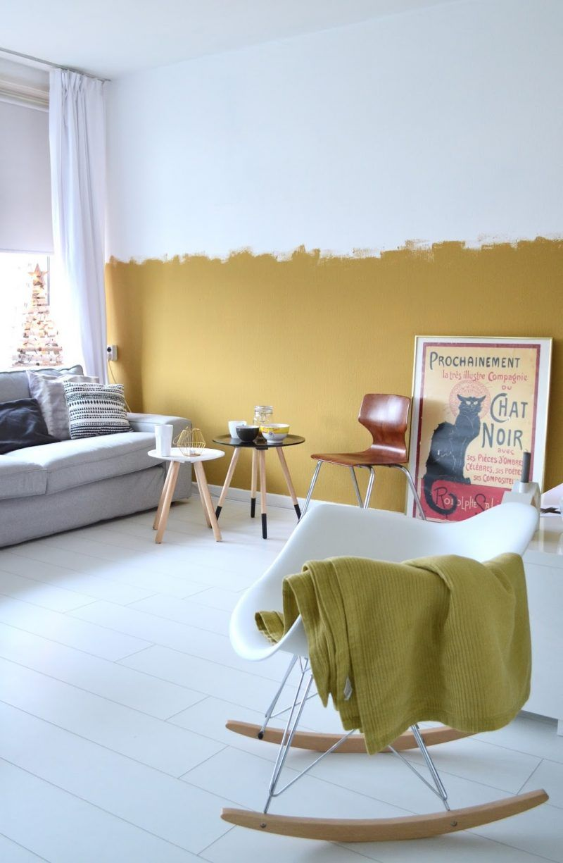 Quentão: a cor do ano 2019 da Suvinil #wallpaintingideas