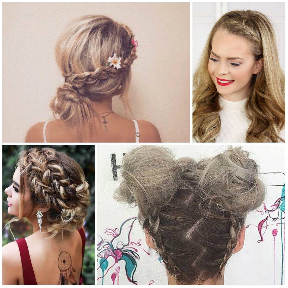 french braid hairstyles | zopffrisuren, frisuren und
