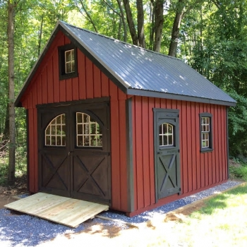 Pin On Shed Colors