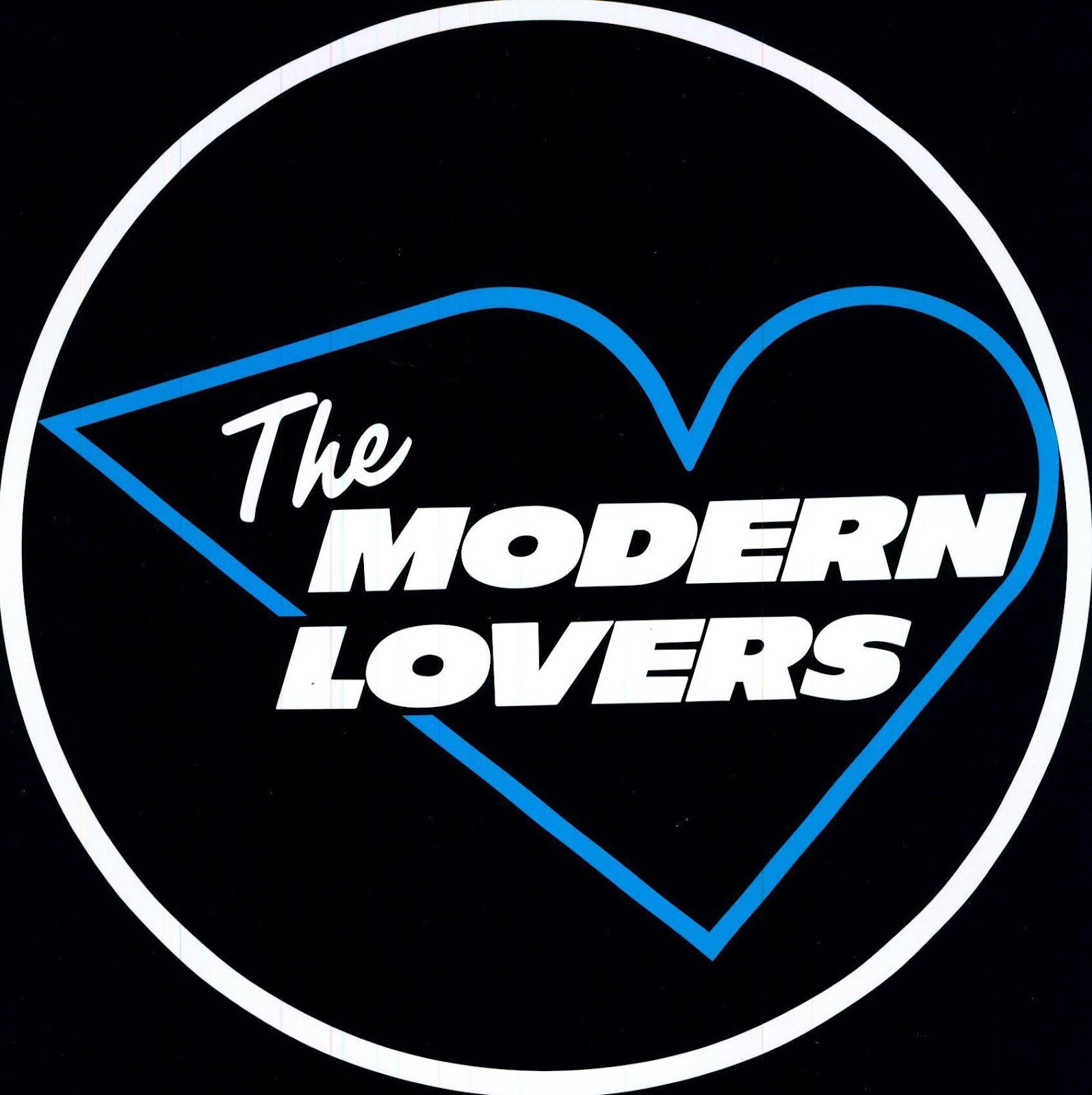 The Modern Lovers The Modern Lovers 1976 The Modern Lovers Jonathan Richman I Love You Means