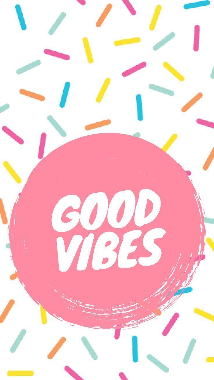 Pin By Novitasansan On Iphone Wallpaper In 2020 Good Vibes Wallpaper Wallpaper Quotes Good Vibes Only