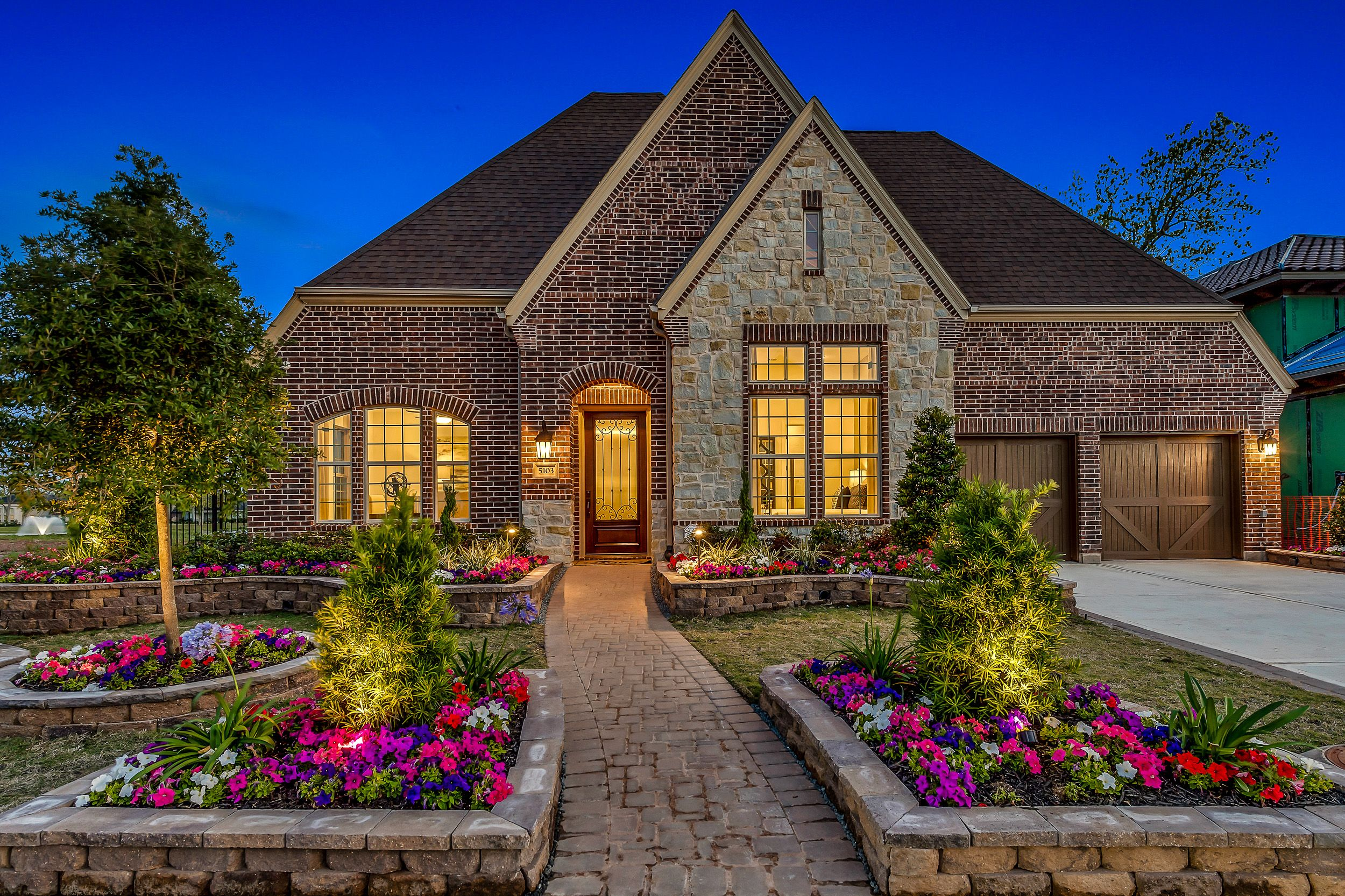 There's no place like a Houston home… dreamhome