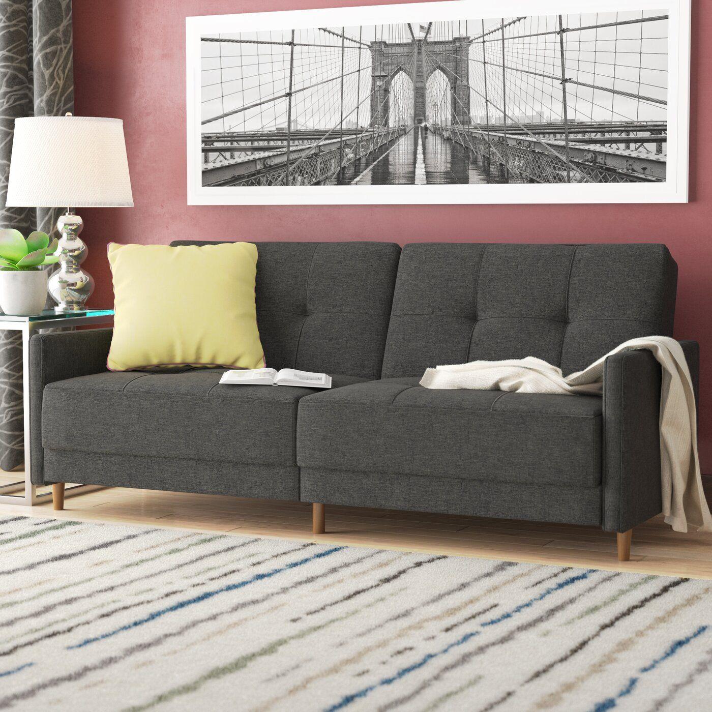 Geraldton Twin 76 Convertible Sofa Furniture Sofa Home Furniture