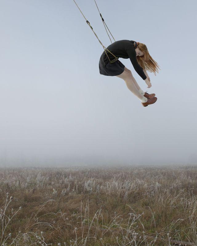 Sleep Elevations : Maia Flore
