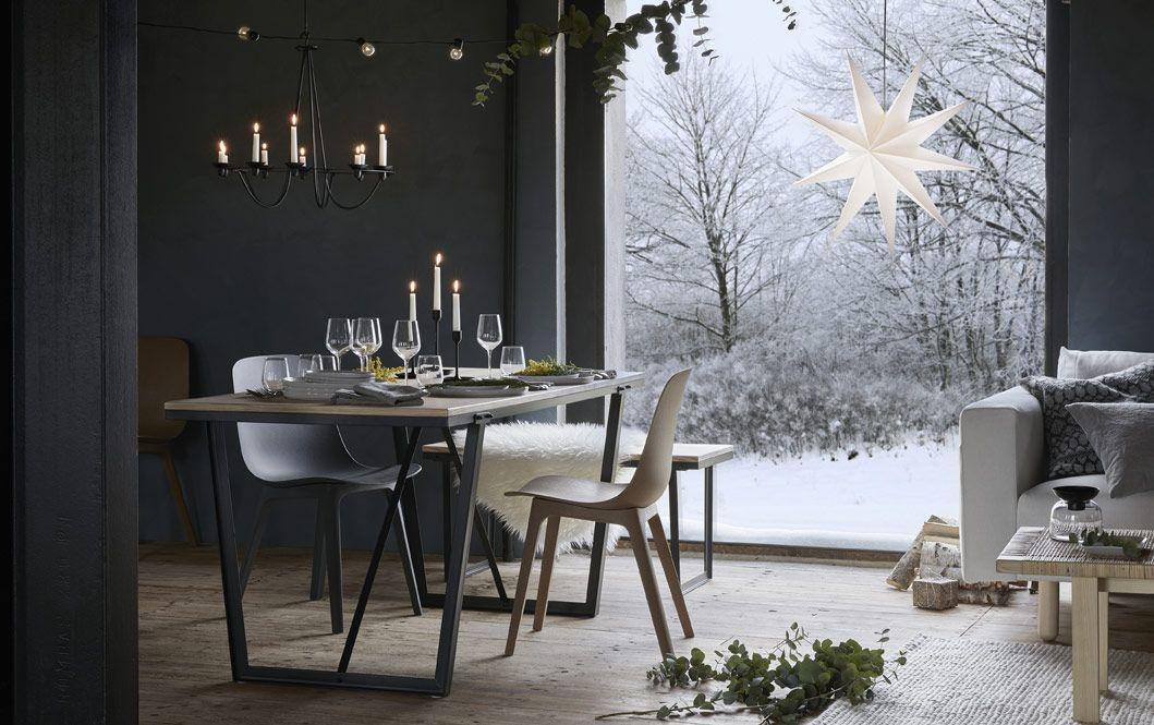 Ikea Küchenstühle ~ In der ikea vÄssad kollektion findest du unter anderem vÄssad