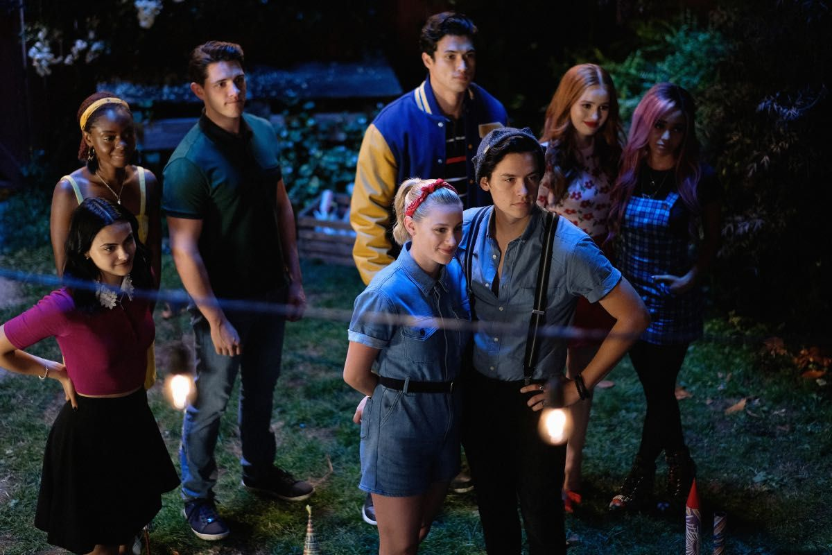 Riverdale Season 4 Episode 1 Photos Chapter Fifty Eight In