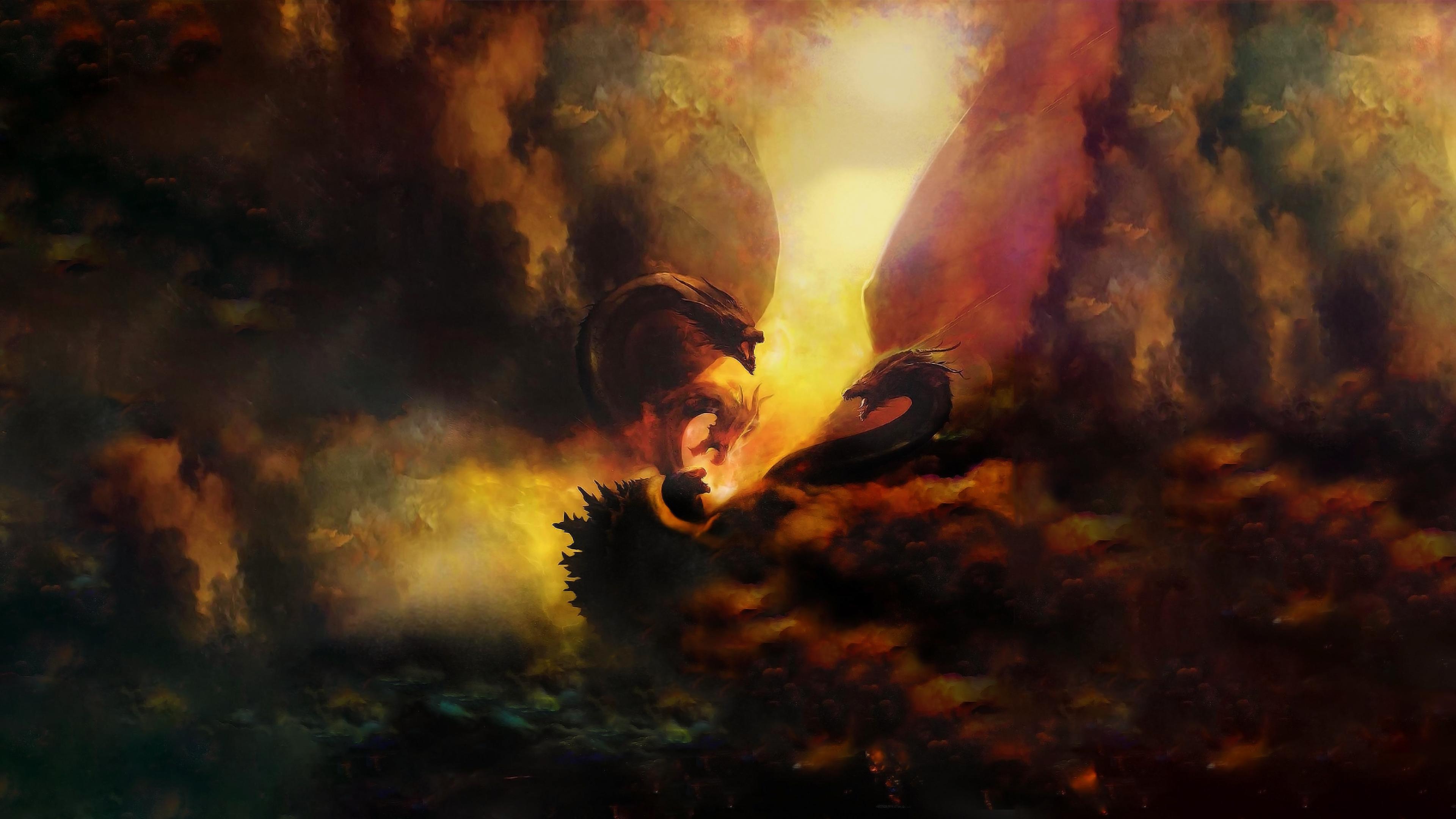 Godzilla II - A szörnyek királya 'teljes film HD magyarul ...