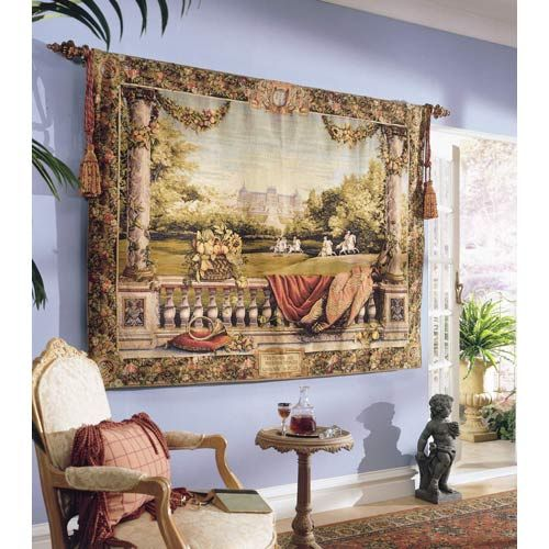 Wall Tapestries Aren T Just For Castles And Villas Traditional Tapestries Tapestry Wall Hanging Wall Tapestry