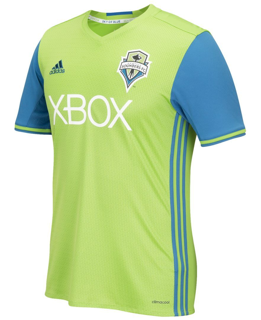 90e269ed8 adidas Men's Seattle Sounders Fc Primary Replica Jersey | Products ...