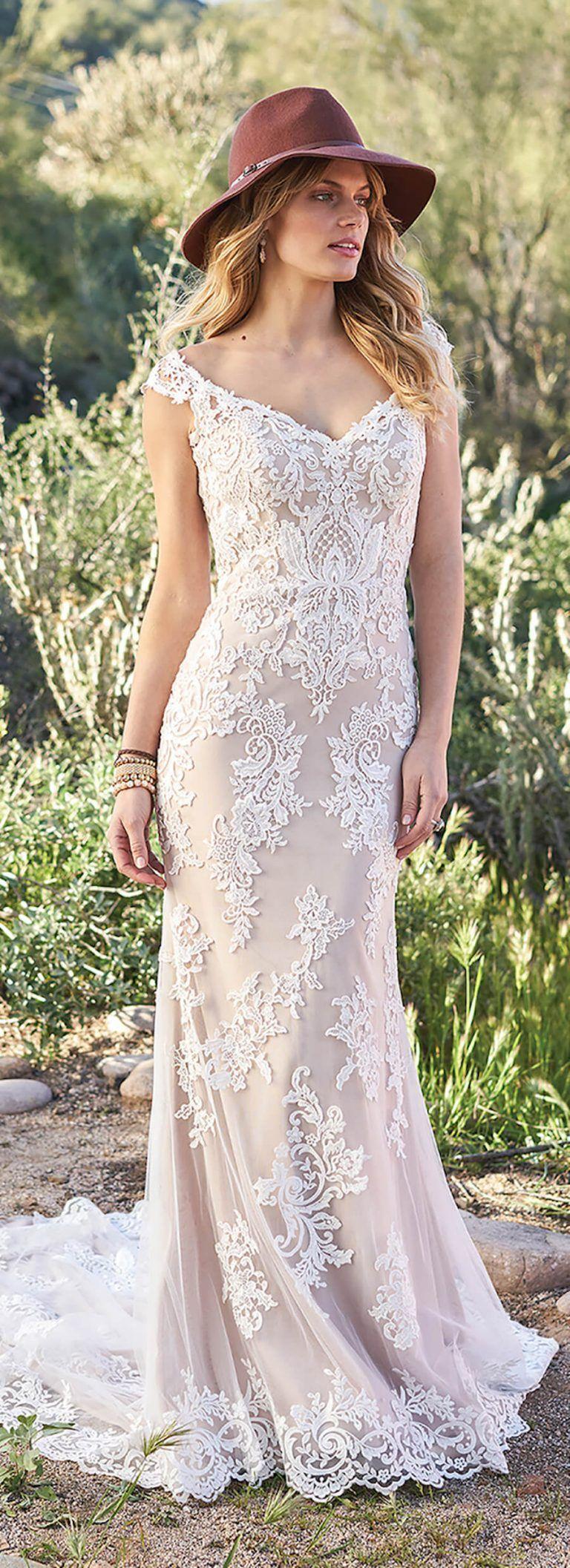Lillian west wedding dress collection spring stunning