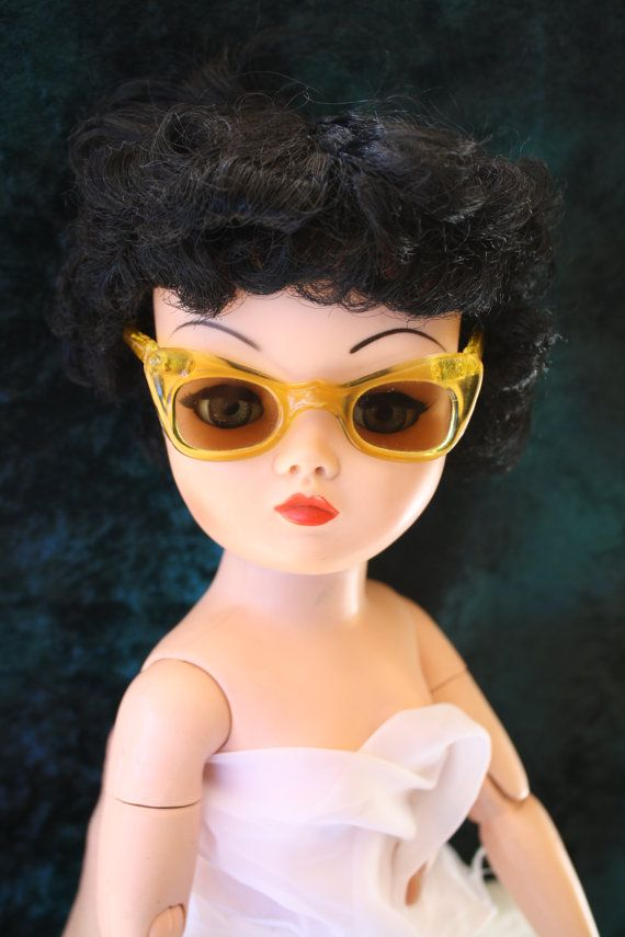 0a925352fa4 1950 s Sunglasses for MA Cissy or your other best by DollyCrush