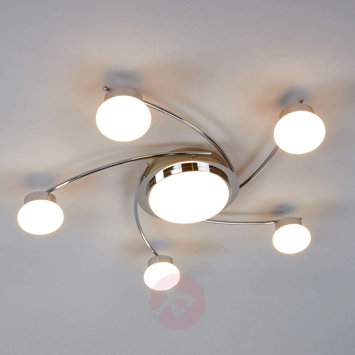 lampy wiszące kształt plafonu