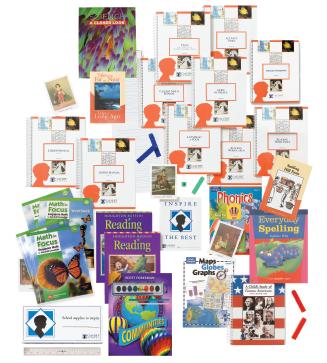 Calvert 3rd Grade Homeschool Curriculum Math Curriucula