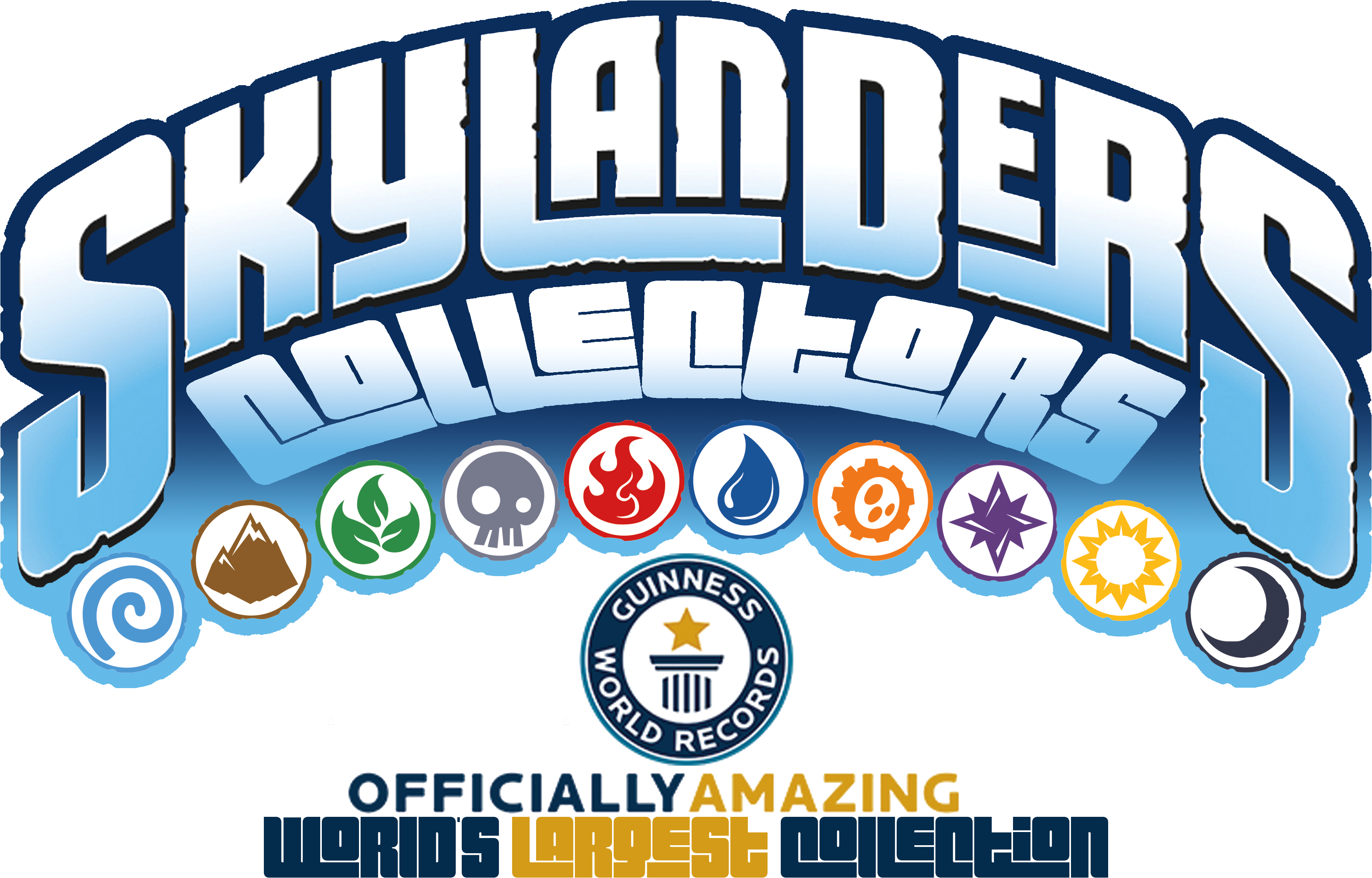 new logo!!! Skylanders, Small groups, Logos