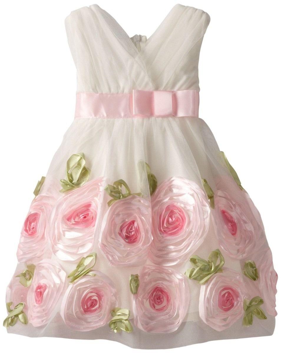 DISEÑO DE MODA NIÑAS ANTONELLA | vestidos para niñas | Pinterest ...
