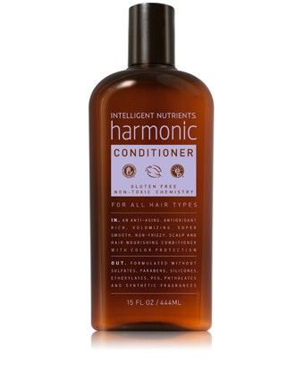 Harmonic Conditioner Natural Products Sister Disco Holistic