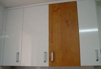 Cómo forrar un mueble con vinilo Aironfix. | Mil Ideas | Decoración de interiores | Scoop.it