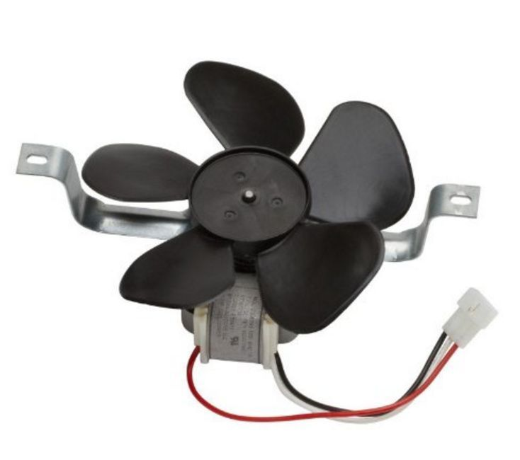Genuine Broan Fan Motor Embly S97012248 This Replacement Is Designed To Be Used In The 40000 Series Range Hoods