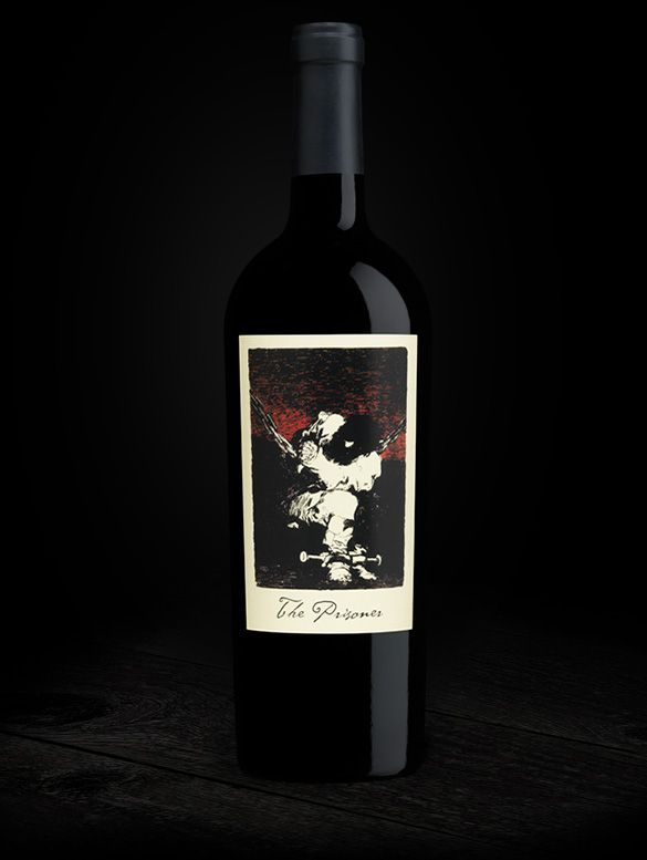 The Prisoner - one of our favorite red blends