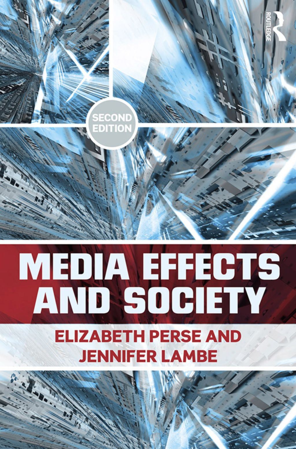 Media Effects And Society Ebook Rental