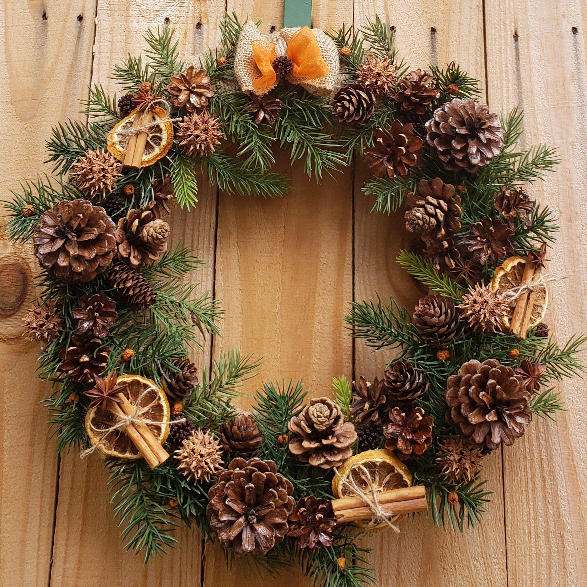 44++ 16 inch christmas wreath information