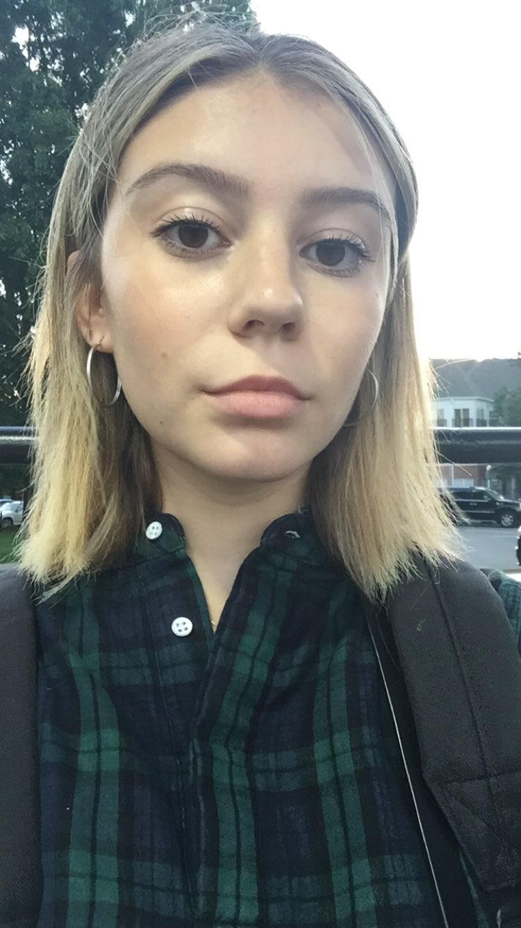 Selfie Genevieve Hannelius nude (29 pics), Instagram