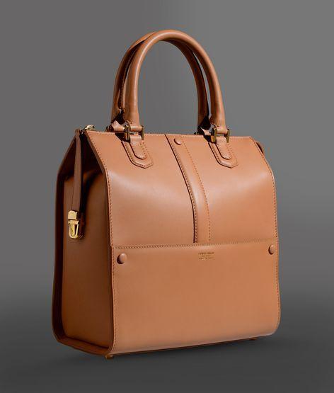 Giorgio Armani - Bowling bag