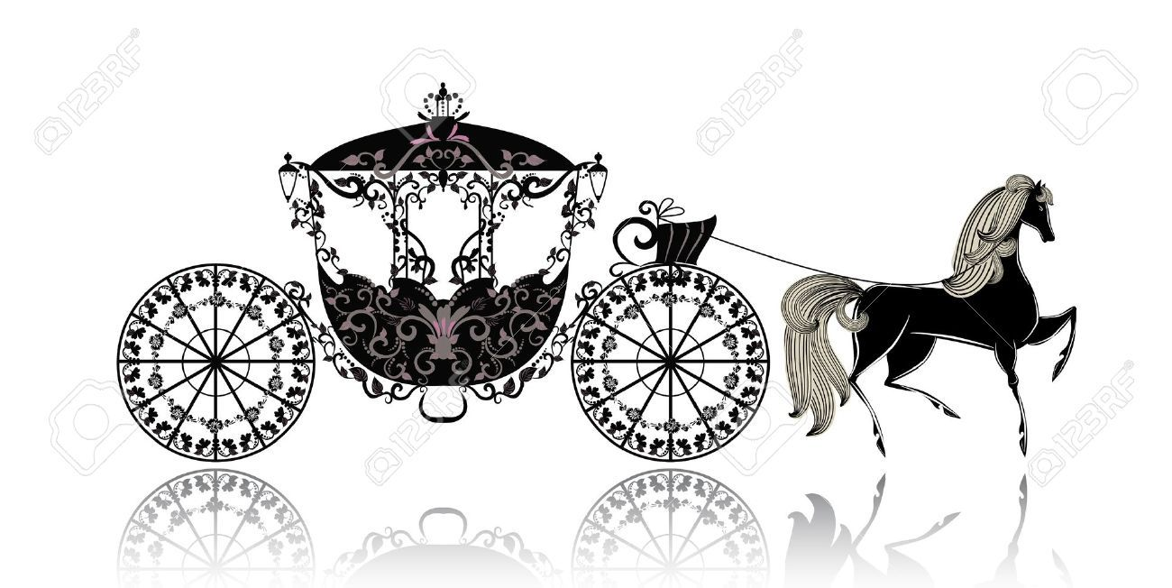 Carriage Stock Illustrations Cliparts And Royalty Free Carriage