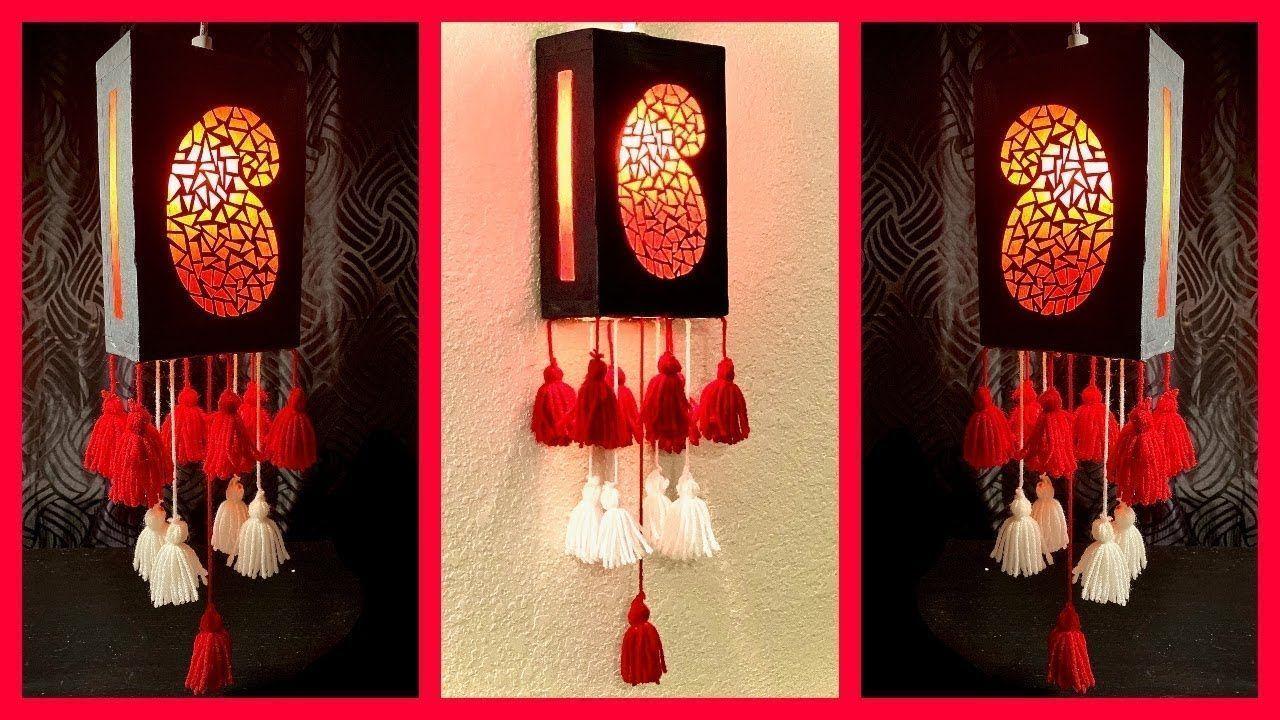 Einfache Diwali-Deko-Ideen l Diwali-Dekoration l Diwali-Dekoration ... #diwalidecorationsatho...