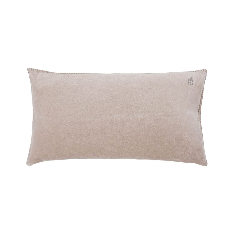 Discover the zoeppritz darling bed cushion xcm clay at amara