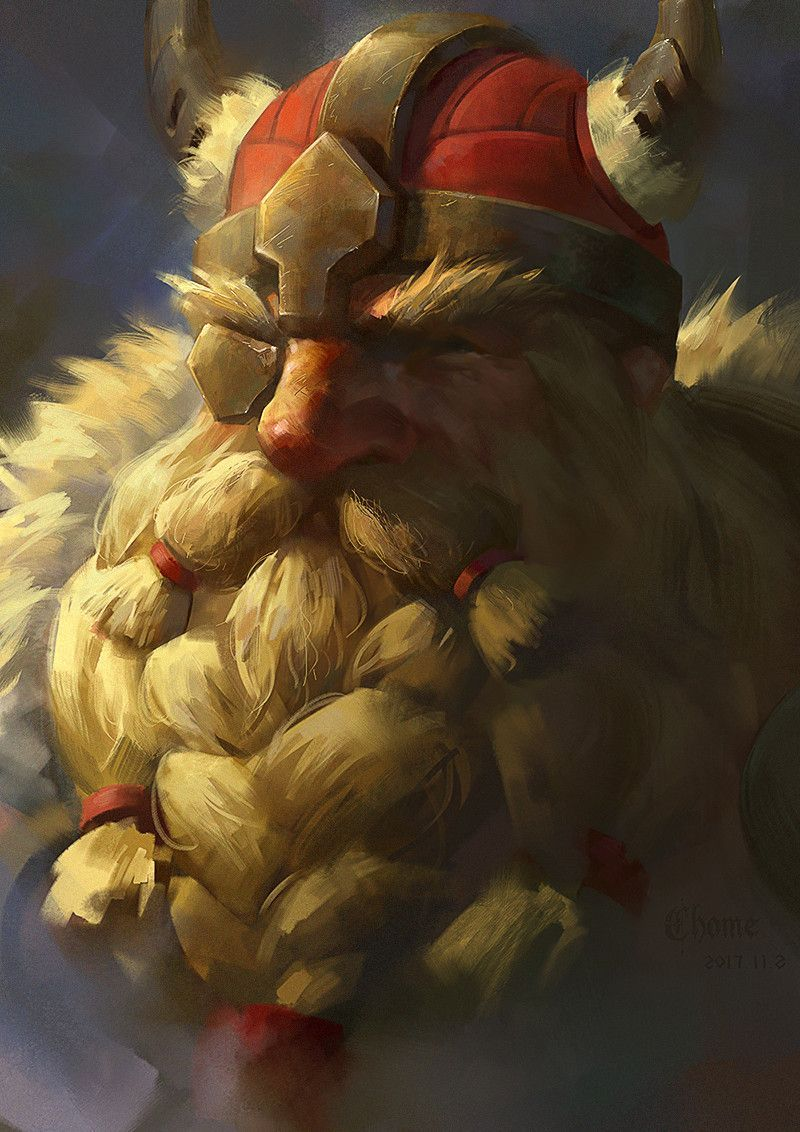 This is beautiful. ArtStation - TORBJÖRN, c home | Concept Art ...