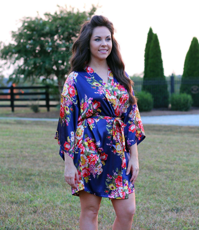 815e4914932 Bridesmaid Robes
