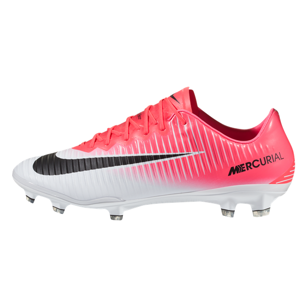 new products 9f3c6 dccba ... Nike Mercurial Vapor XI FG Soccer Cleat - Motion Blur Pack. Available  now at WorldSoccershop Nike Mercurial Vapor X TF Black ...