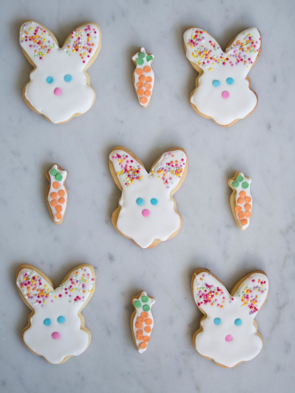 Easter biscuits easter cookies easter bunny cookies peggy easter biscuits easter cookies easter bunny cookies peggy porschen cookies easter baking negle Gallery