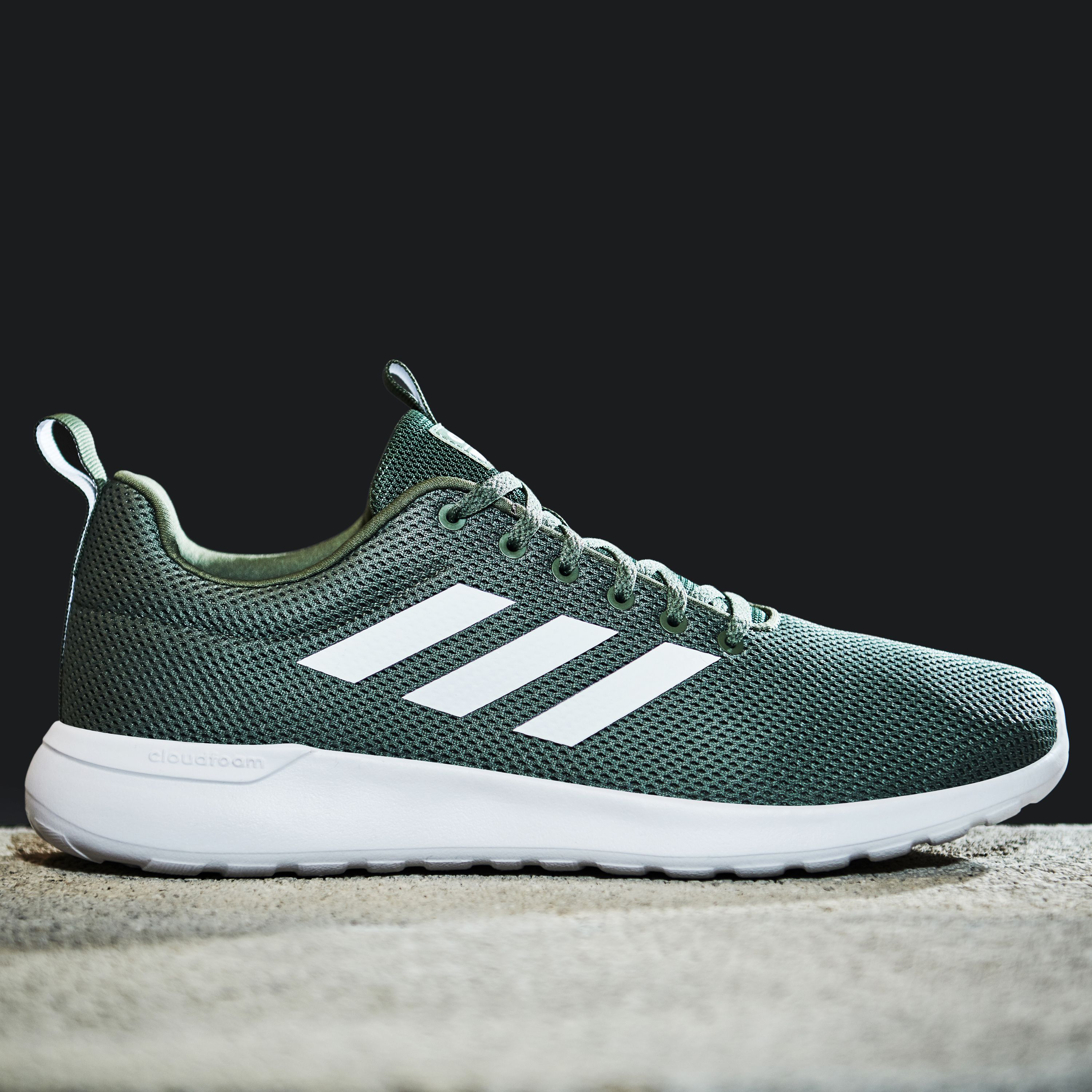 adidas Cloudfoam Lite Racer Clean Mens Trainers | chaussures