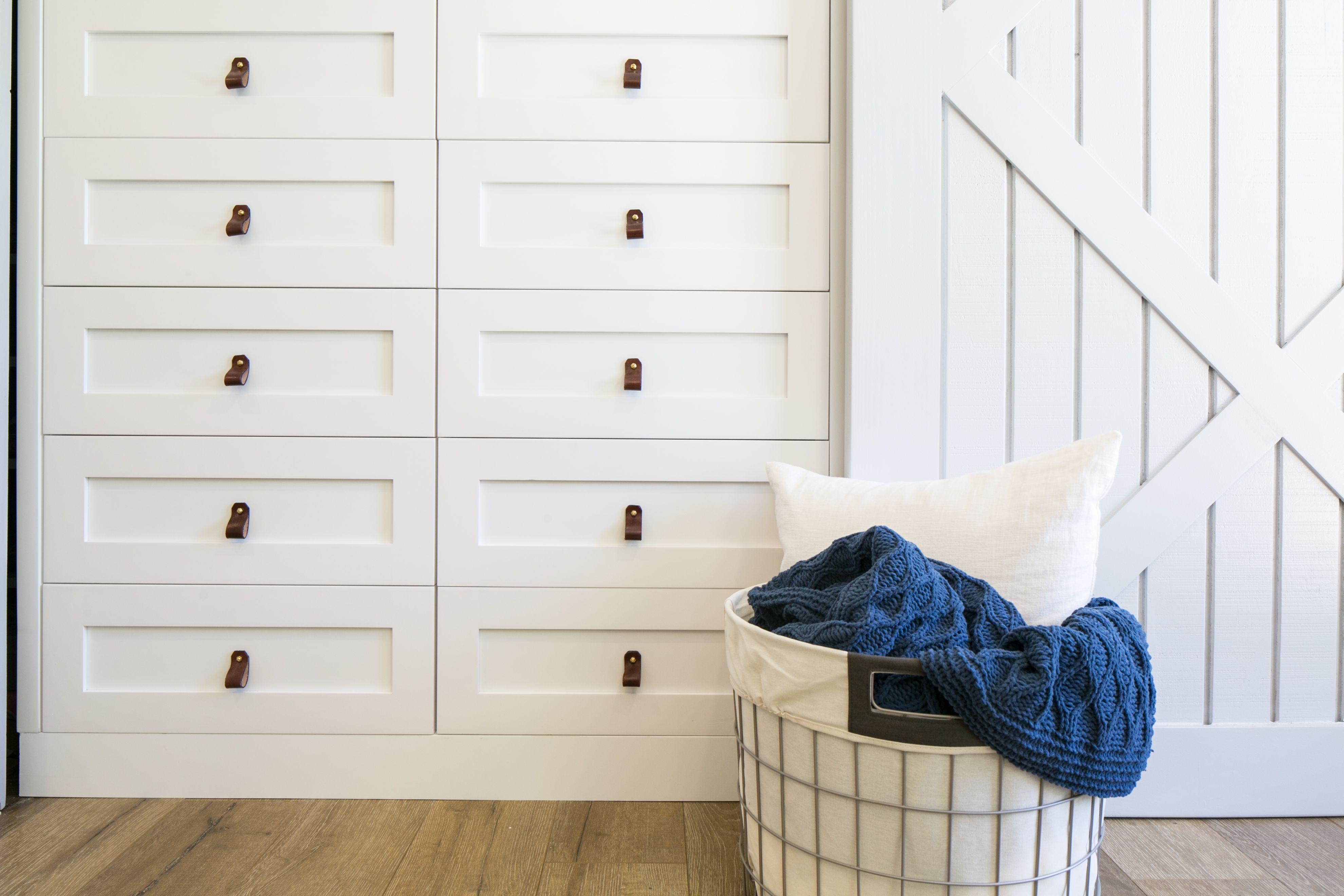 Lindye Galloway Design Build A Closet Built In Dresser Closet Layout [ 2640 x 3960 Pixel ]