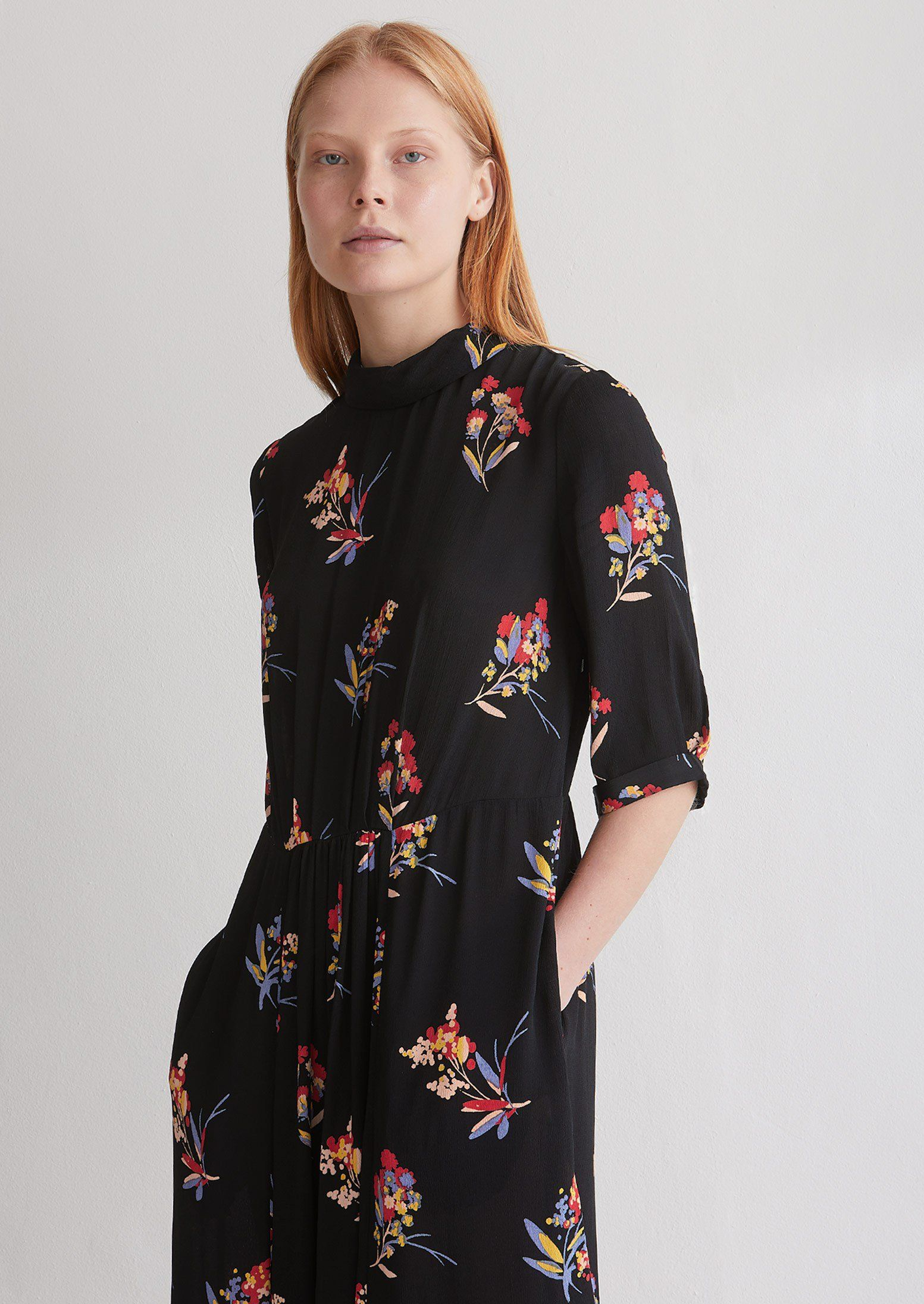 7abe0512e77f Maie Print Dress in 2019 | Style | Floral tops, Dresses, Fashion