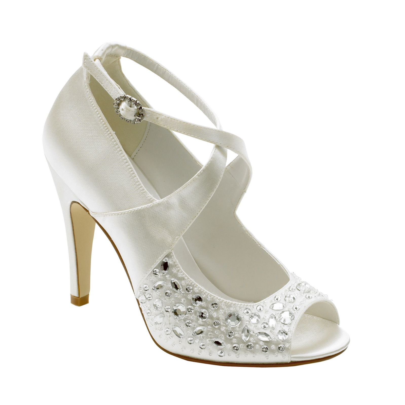 Based on Canvey Island Es Wedding Shoes Direct offer the