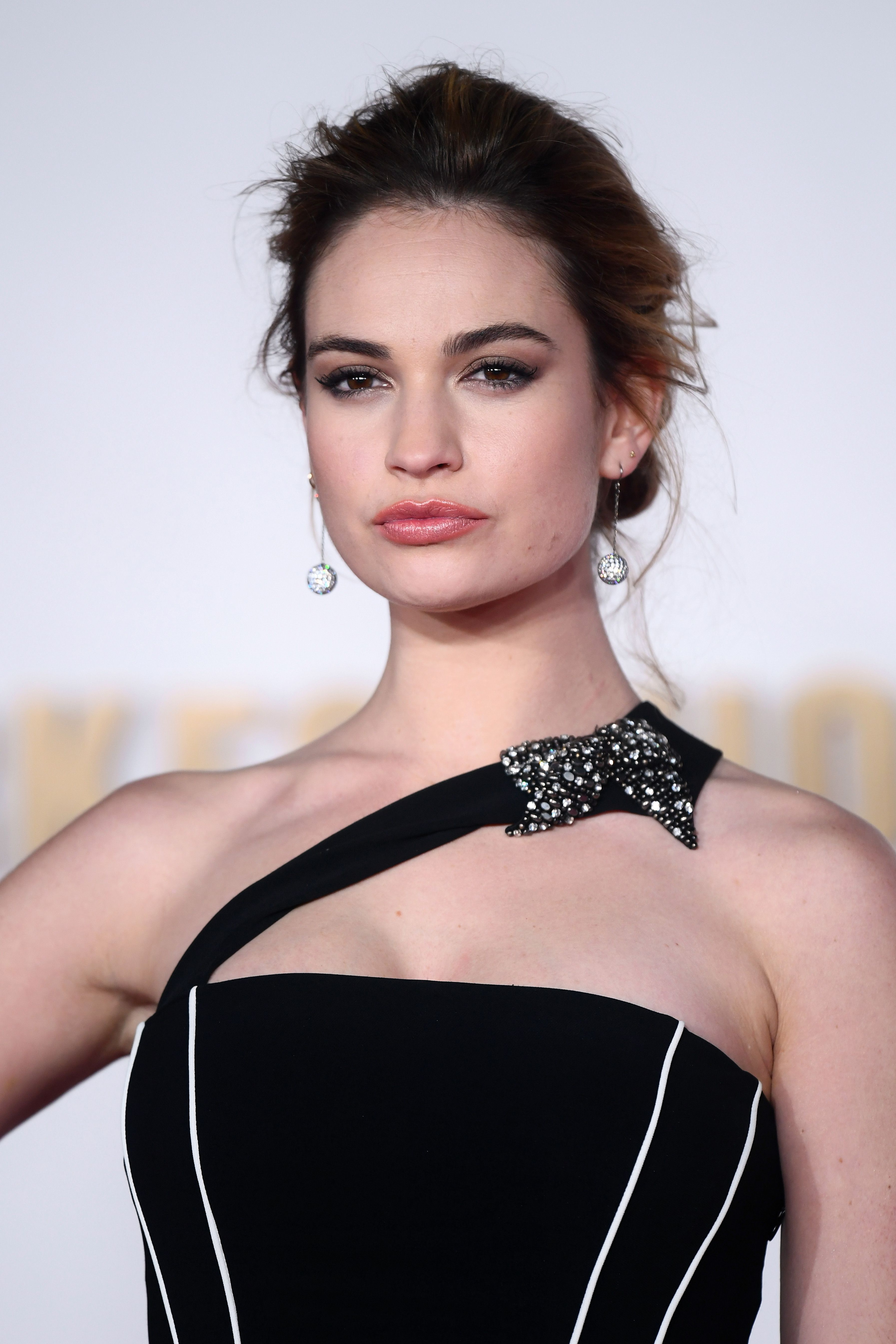 Celebrity Lily James naked (41 foto and video), Pussy, Leaked, Instagram, panties 2020