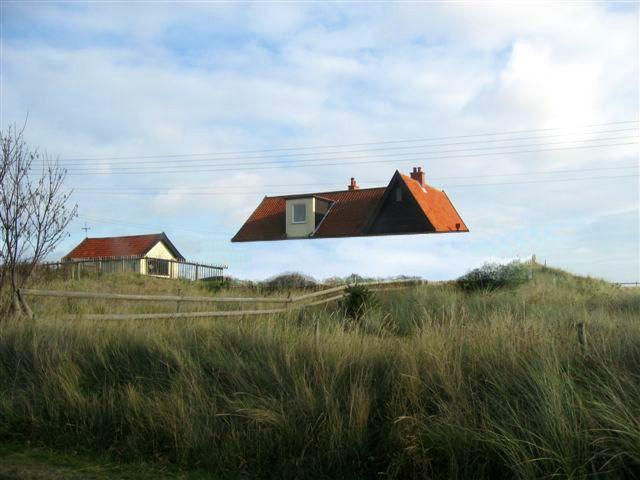 Dune House / JVA - Concept