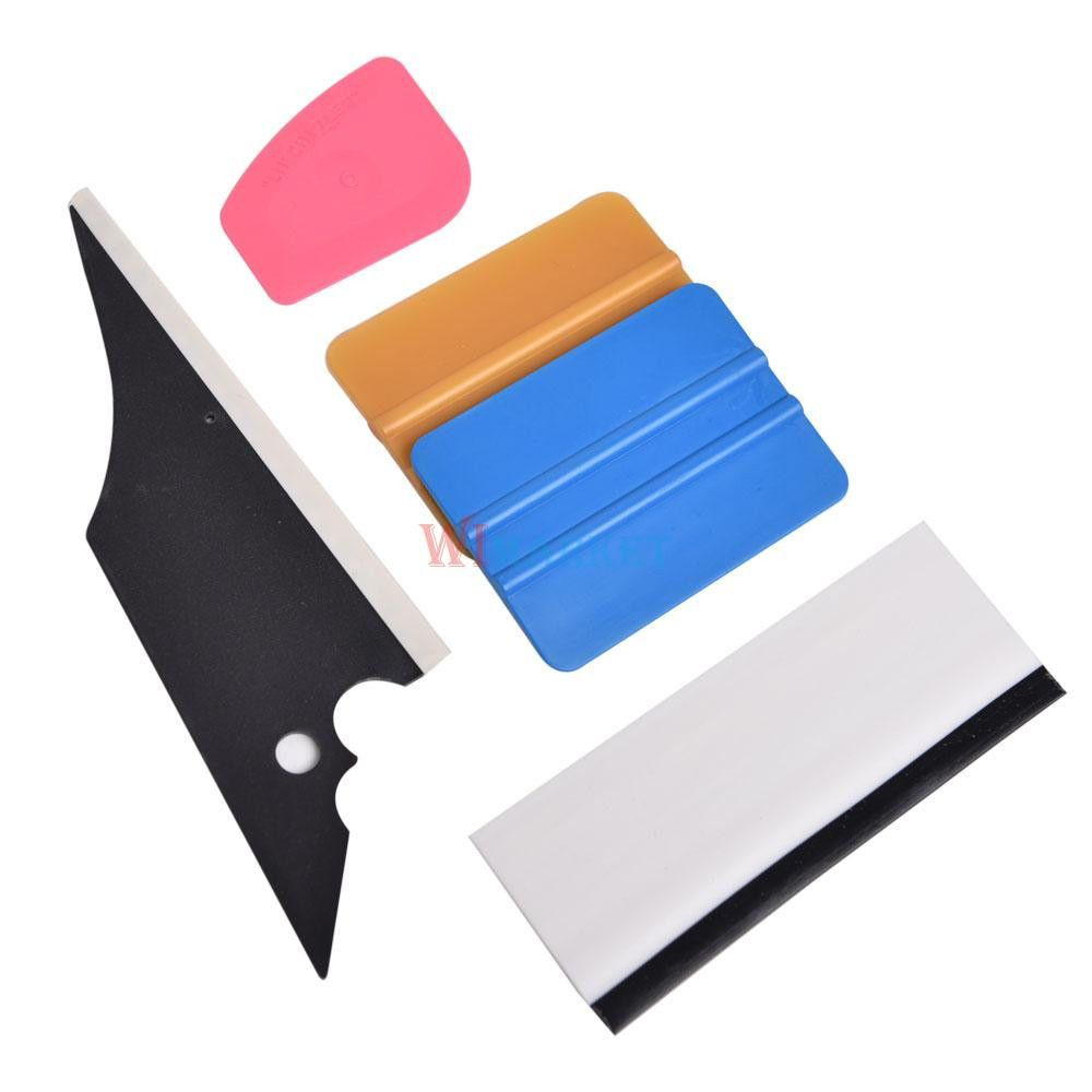 12 92 Car Window Tint Tools Kit For Vinyl Film Tinting Scraper