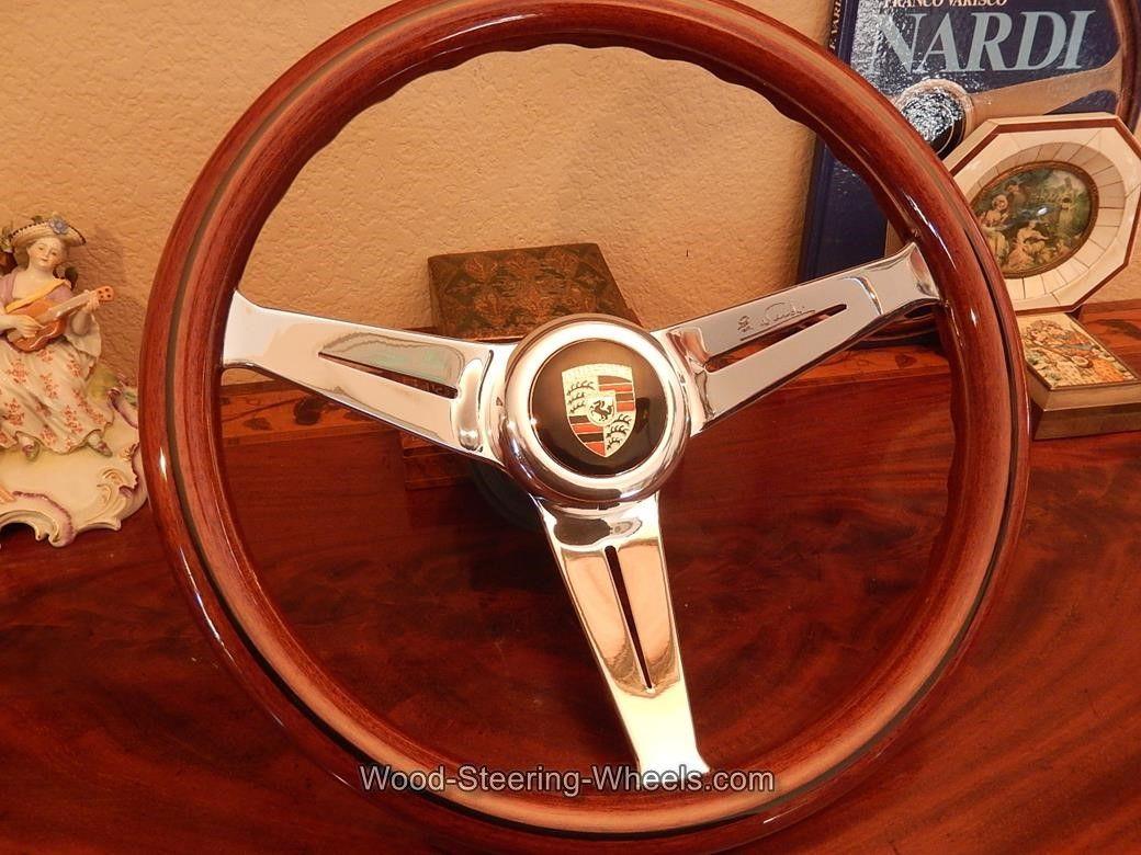 Pin On Porsche Vintage Steering Wheels Dashboards