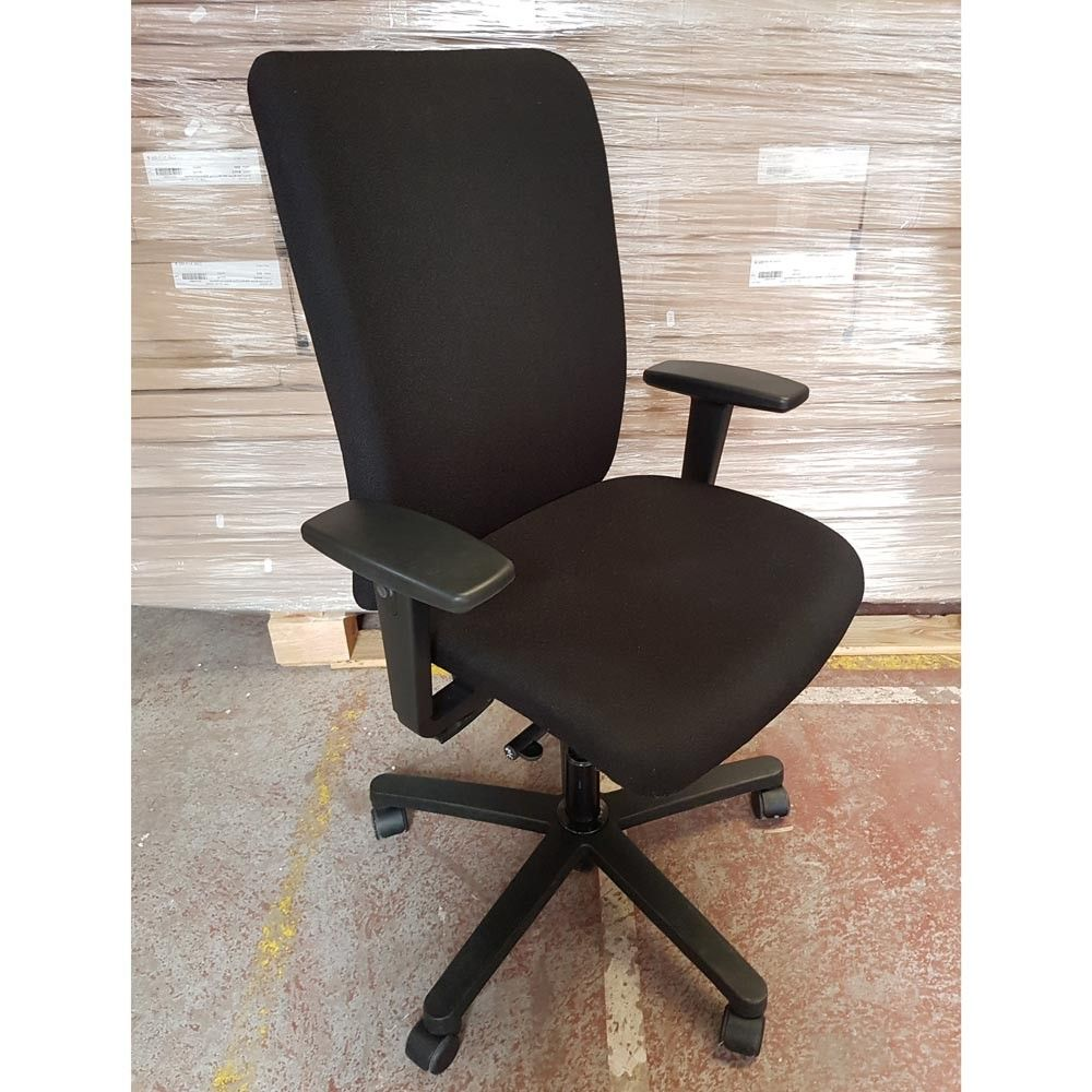 Second Hand Konig & Neurath Task Chair NEXT DAY DELIVERY